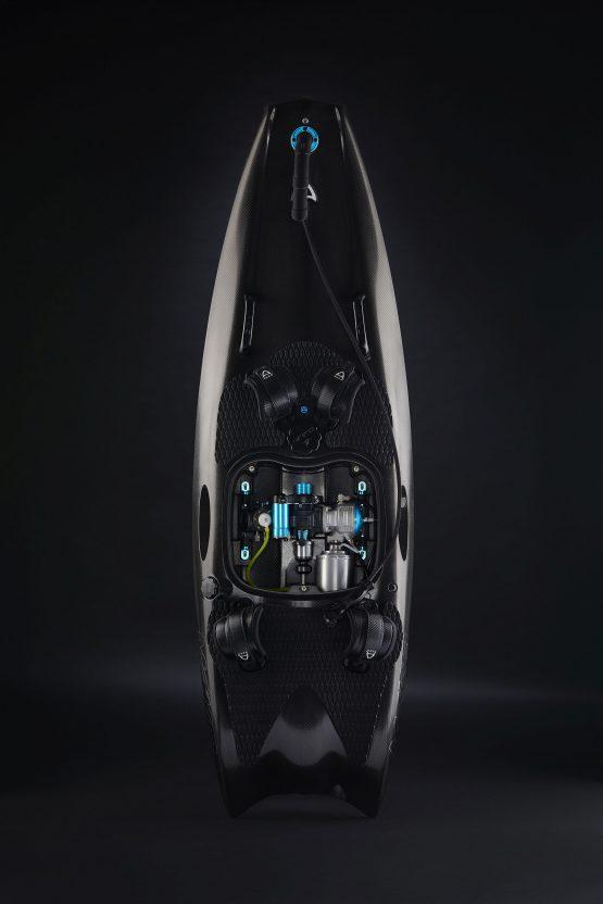 slingshot-jetboard-mako-deska
