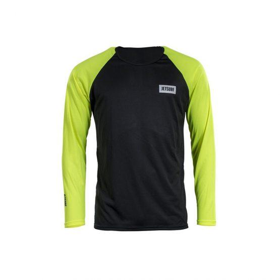 jetsurf-t-shirt-czarny-zolty-fluo