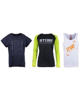 T-shirt damskie