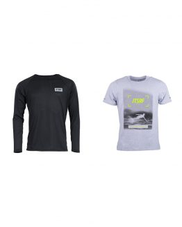 T-shirt męskie